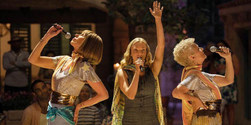 """""""Mamma Mia! Here We Go Again"""" ist für das Heimkino erschienen."""