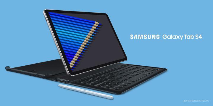 """Mit """"DeX"""" wird das Tablet zum Desktop-PC"""