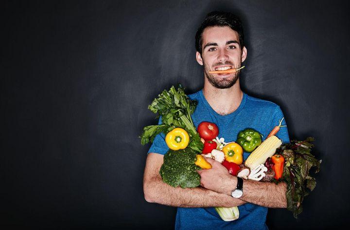 Mehr Proteine essen