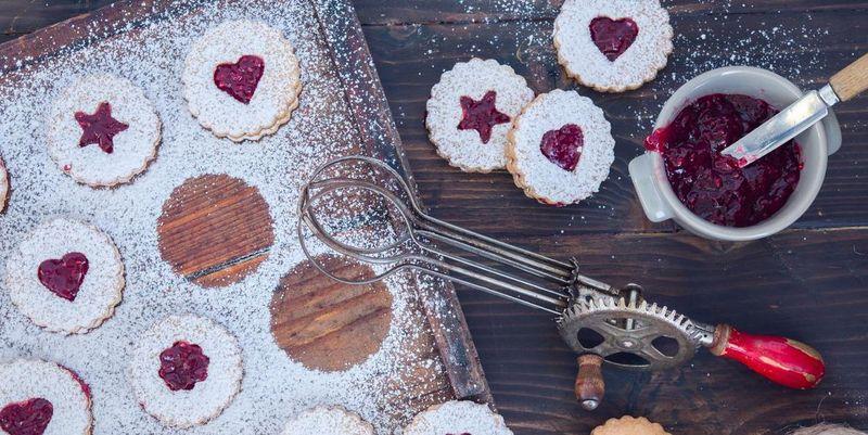 Hier sind fünf der genialsten Keks-Bäcker auf Instagram.