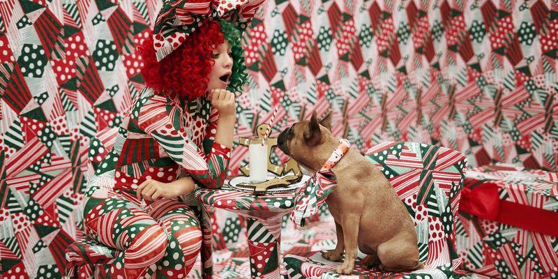 """Sia veröffentlicht Weihnachts-Album """"Everyday Is Christmas""""."""
