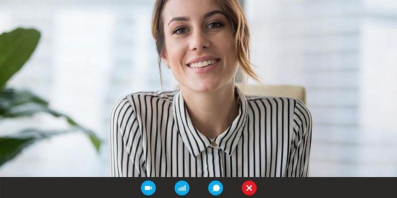 Die optimale Technik für Videokonferenzen finden.