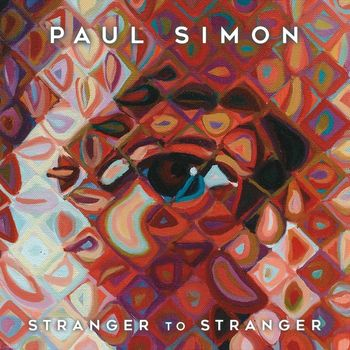 Paul Simon: Stranger To Stranger