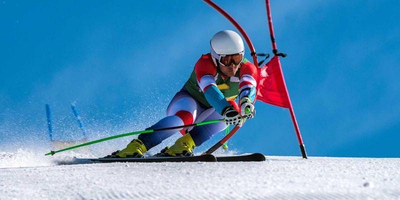 Die Helden der Wintersport-Saison auf Instagram.