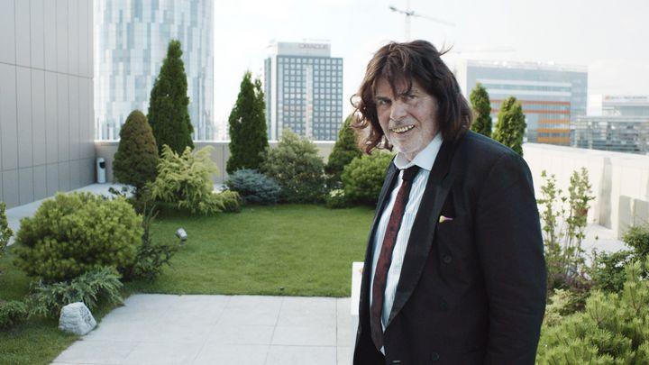 Peter Simonischek in Toni Erdmann.