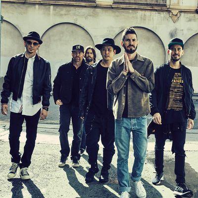 """Linkin Park sind mit dem Album """"One More Light"""" zurück."""