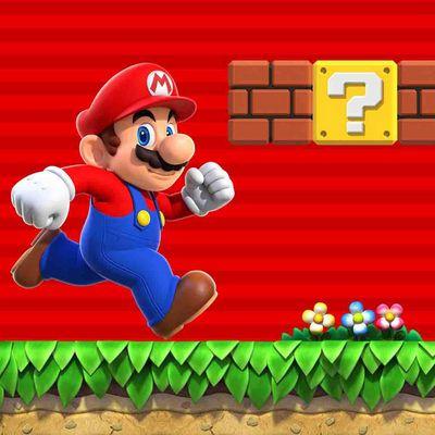 Stürmen Sie mit Mario durchs Pilz-Königreich