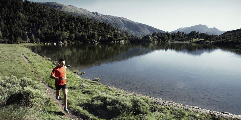 Das richtige Belastungslevel finden ist wichtig für Läufer