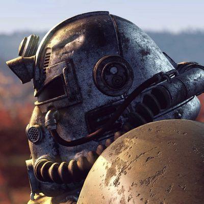 """Sie können ab sofort in """"Fallout 76"""" eintauchen."""