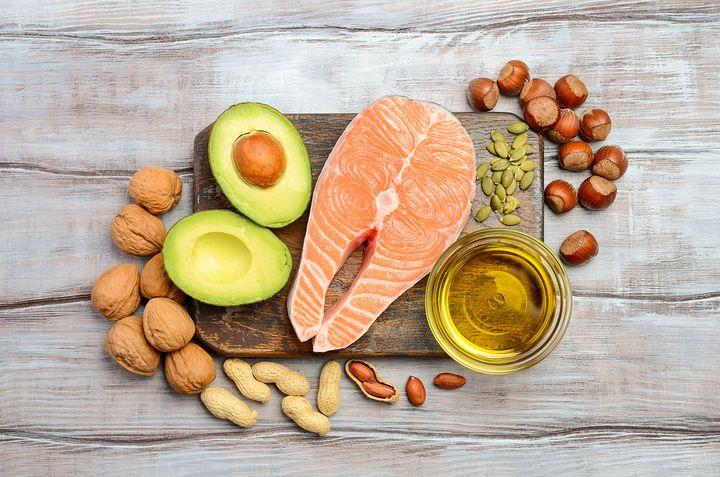 Gesundes Fett ist lebensnotwendig.