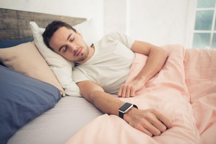 Schlaftracking
