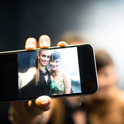 """""""musical.ly"""": App für Selfie-Musikvideos im Playback"""