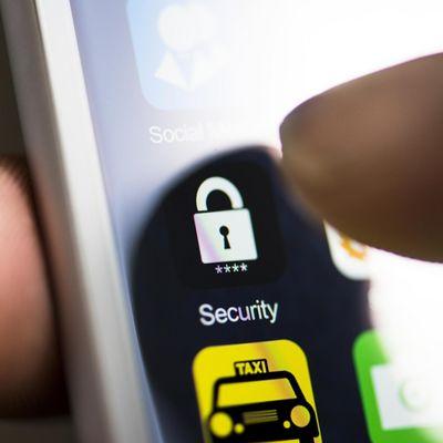 Apps können dabei helfen, Ihr Smartphone zu schützen.