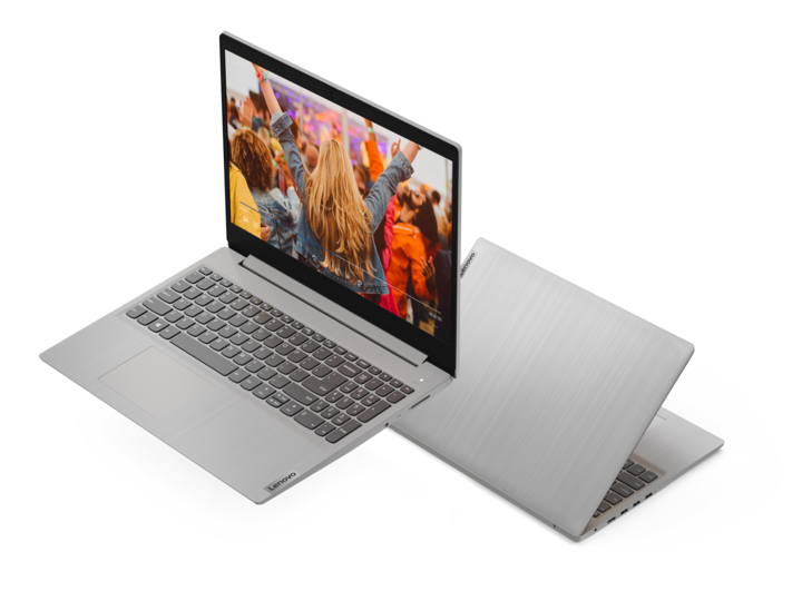 """Das """"Lenovo IdeaPad 3 15ADA05"""" ist ein solides Einsteiger-Notebook."""