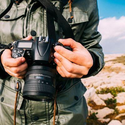 Machen Sie schönere Urlaubs-Bilder mit diesen Tipps vom Foto-Profi.