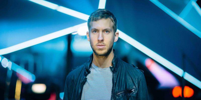 Calvin Harris sorgt für den höchsten Neueinstieg in den Ö3 Austria Top 40.