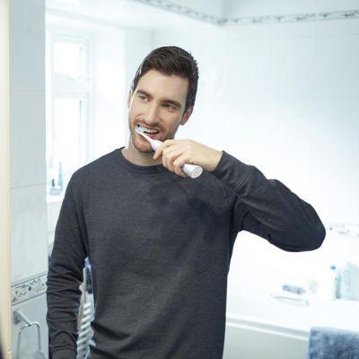 Philips Sonicare FlexCare: einfach besser Zähneputzen.