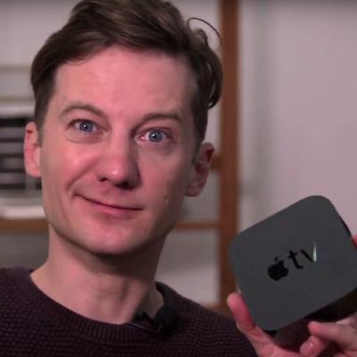 Der Ausprobierer testet Apple TV 4K.