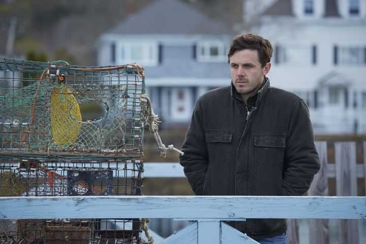 """Manchester by the Sea"""