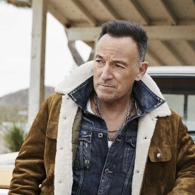 """Bruce Springsteen legt sein neues Album """"Western Stars"""" vor."""
