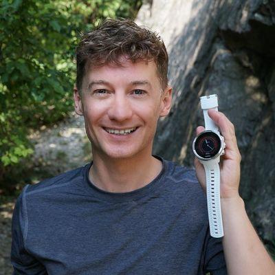 Der Ausprobierer testet die Suunto 9 Smartwatch.