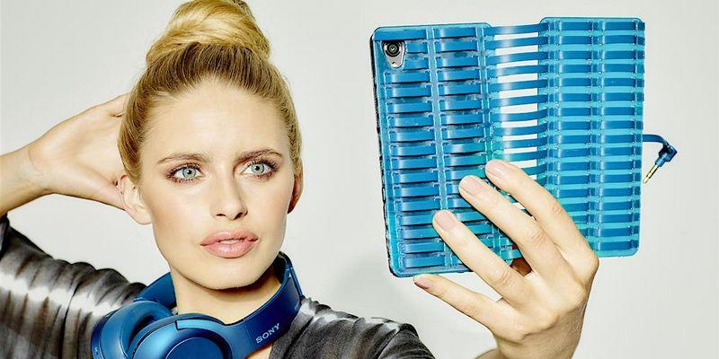 Sony: Fashion Unplugged