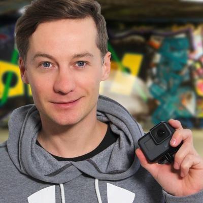 """Der Ausprobierer testet die Actionkamera GoPro """"HERO6""""."""