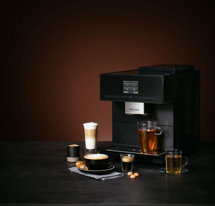 Ein Muss für jeden Kaffee-Genießer.