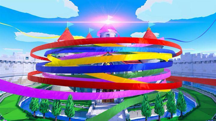 """""""Paper Mario: The Origami King"""" erscheint exklusiv für die Nintendo """"Switch""""."""