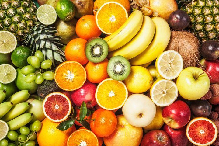Mit Zitrusfrüchten wird genügend Vitamin C aufgenommen.