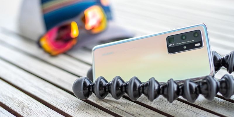 Huawei P40: So funktioniert Golden Snap