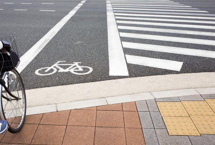 """Für E-Bikes unter 600 Watt gelten die gleichen Regeln wie für """"normale"""" Fahrräder."""