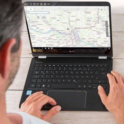 Acer Spin 7: Schnell und leise