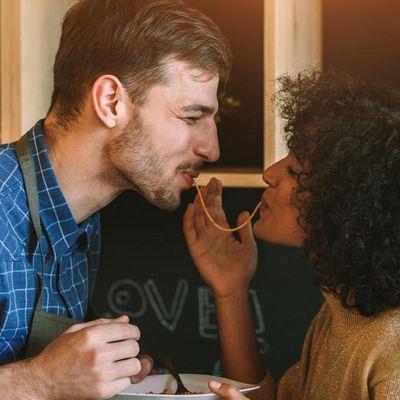 Kreative Valentinstagsküche: Rote-Rüben-Pasta