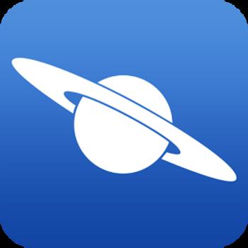 Astro-App für Sternengucker.