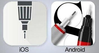 Die Apps für iOS und Android