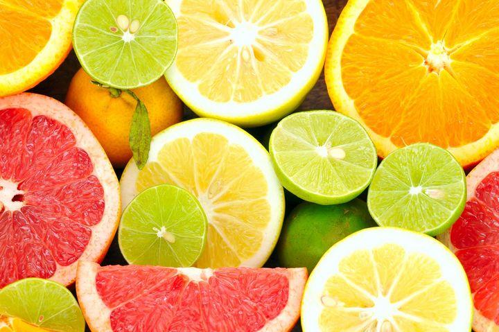 Vitamin C ist der Klassiker im Winter.