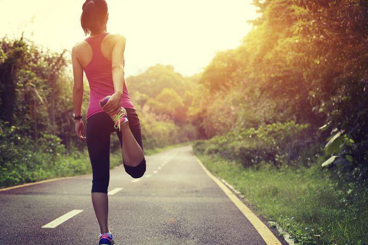 5 Tipps für den Trainingsstart im Frühling