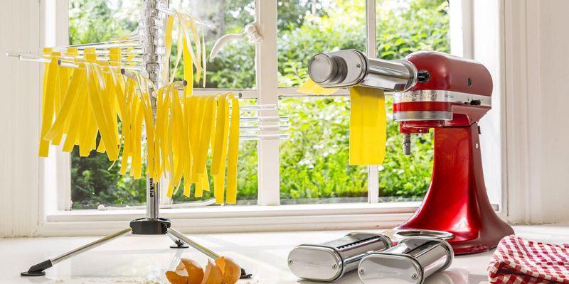 KitchenAid-Küchenmaschine