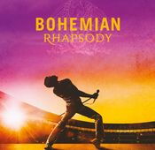 "Queen: ""Soundtrack: Bohemian Rhapsody"""