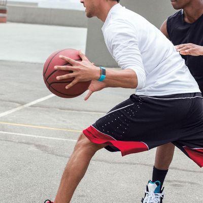 """Sportlich unterwegs am Wochende mit dem Fitbit """"Charge 2"""""""