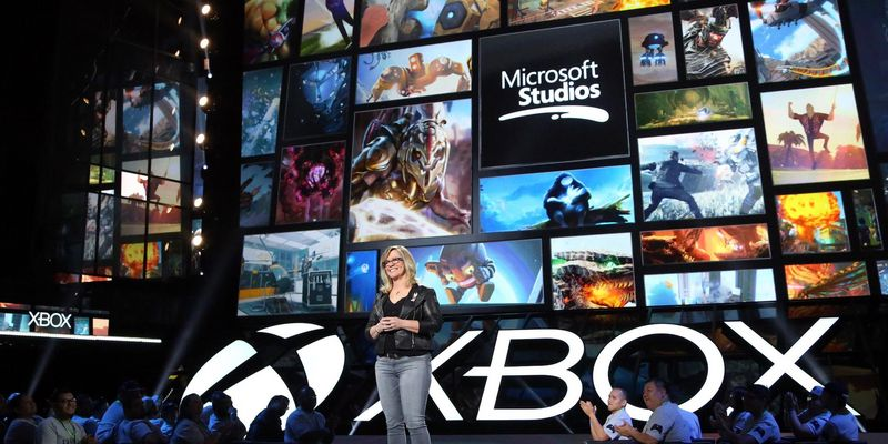 E3: Präsentation Xbox One