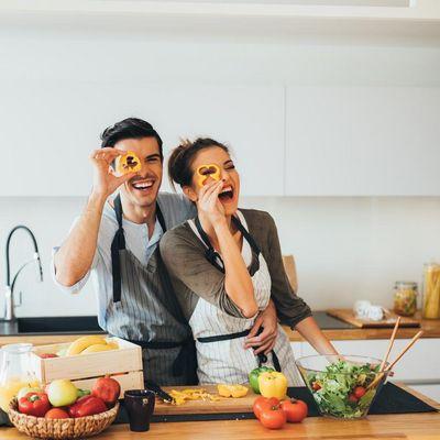 Rezepte und Gadgets für die schnelle Sommerküche.