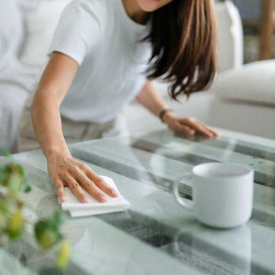 Frühjahrsputz: Praktische Tipps zur hygienischen Reinigung.