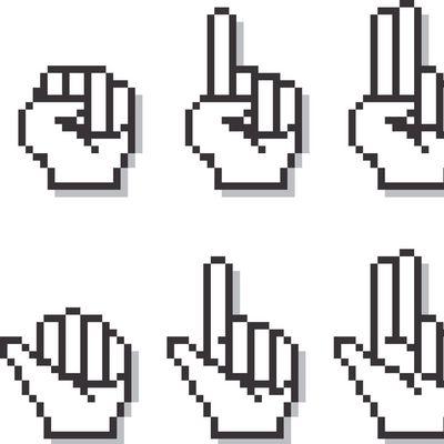 Phänomen animierte GIFs