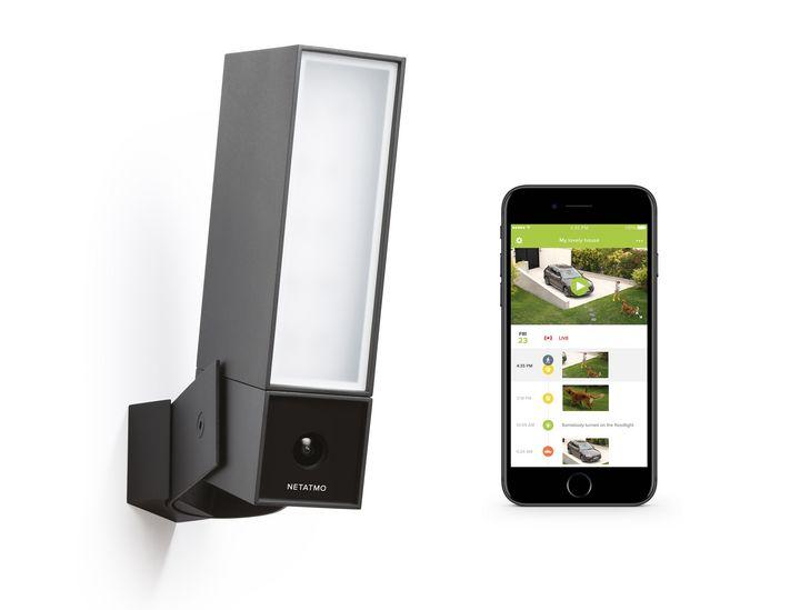 Diese intelligenten Überwachungskameras lassen sich effizient ins Smart Home-Netzwerk integrieren.