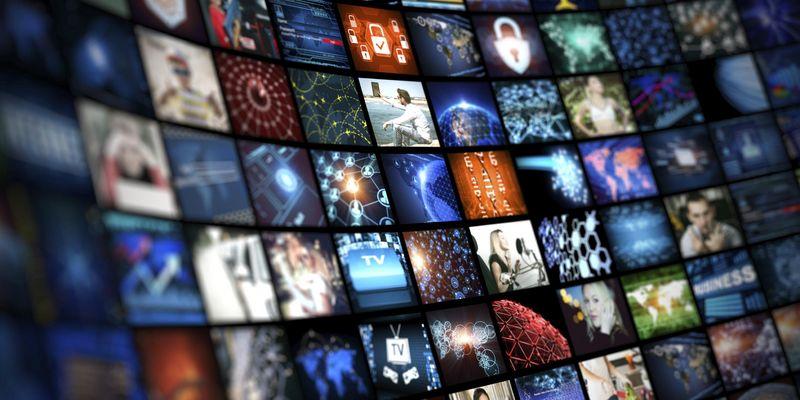 Alleskönner Smart-TV