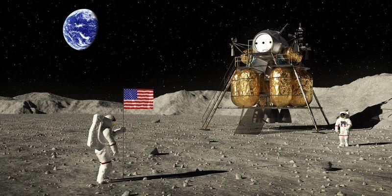 """""""Was ist Was - Mond und Kosmos"""""""