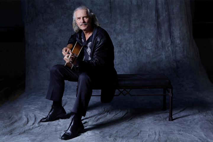 Limitierte Sammler Edition zum 70. Geburtstag der Blues-Legende Hans Theessink.