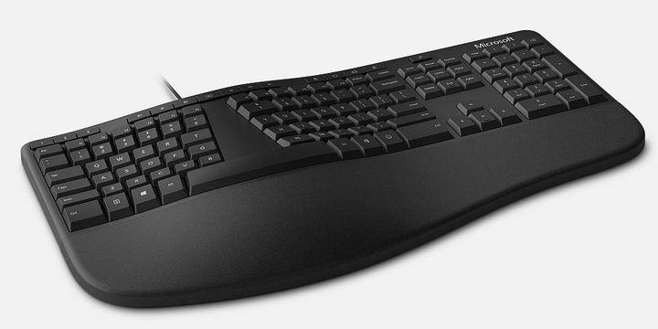 "Microsoft ""Surface Tastatur"""